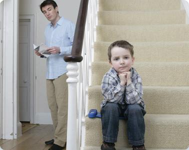 σωστή διαπαιδαγώγηση των παιδιών