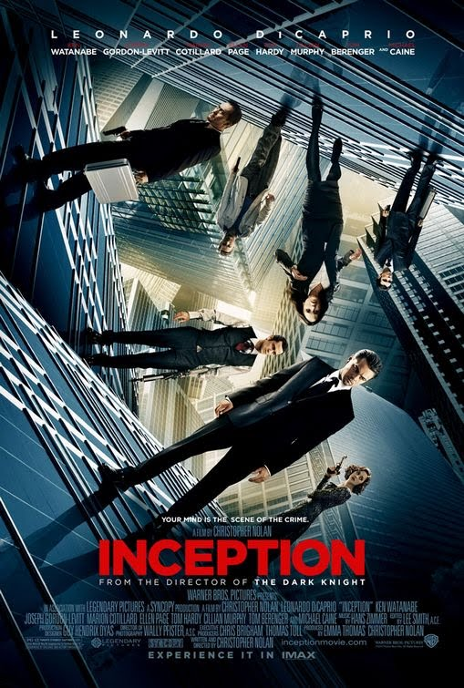 "my favorite movie inception (are you a fan of hans zimmer's ""inception  maybe i'm just musically ignorant, but this was actually one of my favorite movie soundtracks of all time."