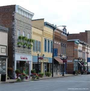 Campbellsville, Kentucky