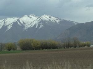 field  mountain