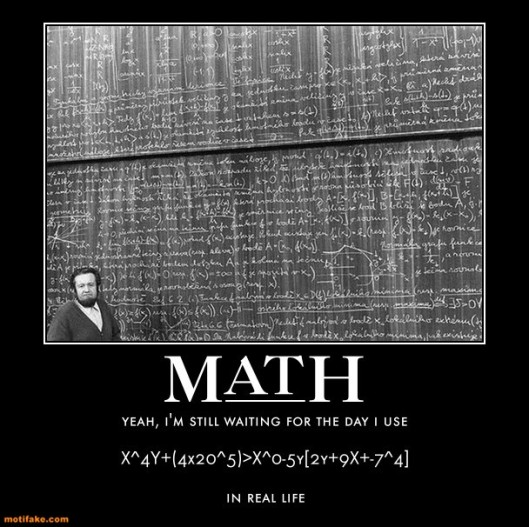 math-we-never-use-what-we-learn-later-in-life-demotivational-posters-1318373207