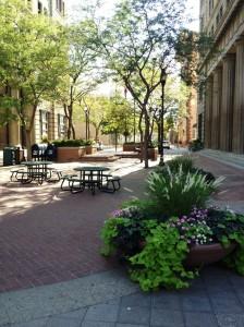 hidden plazas
